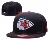 NFL Kansas City Chiefs Hat - 108