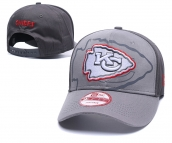 NFL Kansas City Chiefs Hat - 109