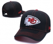 NFL Kansas City Chiefs Hat - 110