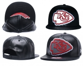 NFL Kansas City Chiefs Hat - 111