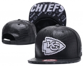 NFL Kansas City Chiefs Hat - 113