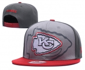 NFL Kansas City Chiefs Hat - 115