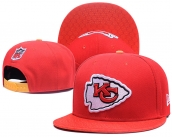 NFL Kansas City Chiefs Hat - 116