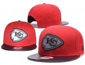 NFL Kansas City Chiefs Hat - 117