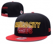 NFL Kansas City Chiefs Hat - 118