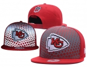 NFL Kansas City Chiefs Hat - 119
