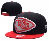 NFL Kansas City Chiefs Hat - 121