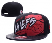 NFL Kansas City Chiefs Hat - 122