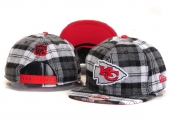 NFL Kansas City Chiefs Hat - 123