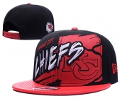 NFL Kansas City Chiefs Hat - 125