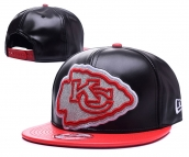 NFL Kansas City Chiefs Hat - 126