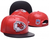 NFL Kansas City Chiefs Hat - 127