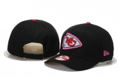 NFL Kansas City Chiefs Hat - 128