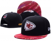 NFL Kansas City Chiefs Hat - 129