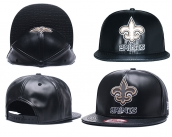 NFL New Orleans Saints Hat - 100