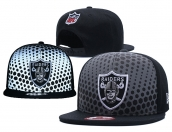 NFL Oakland Raiders Hat - 101