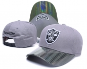 NFL Oakland Raiders Hat - 102