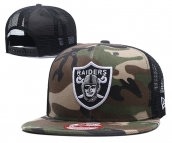 NFL Oakland Raiders Hat - 103