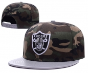 NFL Oakland Raiders Hat - 104