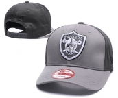 NFL Oakland Raiders Hat - 105