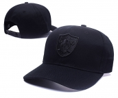 NFL Oakland Raiders Hat - 106