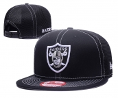 NFL Oakland Raiders Hat - 107