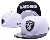NFL Oakland Raiders Hat - 111