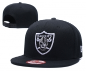 NFL Oakland Raiders Hat - 113