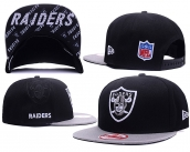 NFL Oakland Raiders Hat - 114