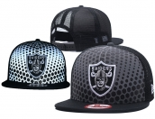 NFL Oakland Raiders Hat - 115