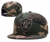 NFL Oakland Raiders Hat - 116