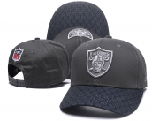 NFL Oakland Raiders Hat - 117