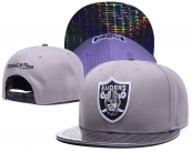 NFL Oakland Raiders Hat - 118