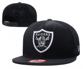 NFL Oakland Raiders Hat - 119