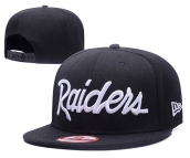 NFL Oakland Raiders Hat - 124