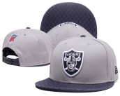 NFL Oakland Raiders Hat - 128