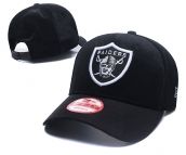 NFL Oakland Raiders Hat - 130
