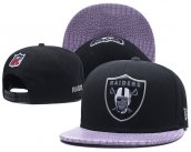 NFL Oakland Raiders Hat - 131