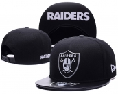 NFL Oakland Raiders Hat - 132