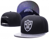 NFL Oakland Raiders Hat - 133