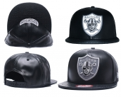 NFL Oakland Raiders Hat - 134