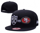 NFL Oakland Raiders Hat - 137