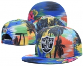 NFL Oakland Raiders Hat - 138