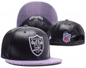 NFL Oakland Raiders Hat - 139