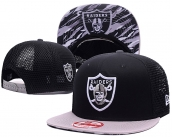 NFL Oakland Raiders Hat - 141