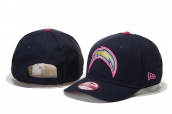 NFL San Diego Chargers Hat - 102