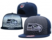 NFL Seattle Seahawks Hat - 100