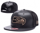 NFL Seattle Seahawks Hat - 102