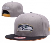 NFL Seattle Seahawks Hat - 104