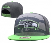NFL Seattle Seahawks Hat - 105